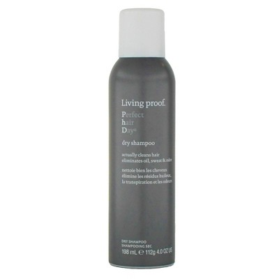 Living Proof Perfect Hair Day Dry Shampoo - 4oz