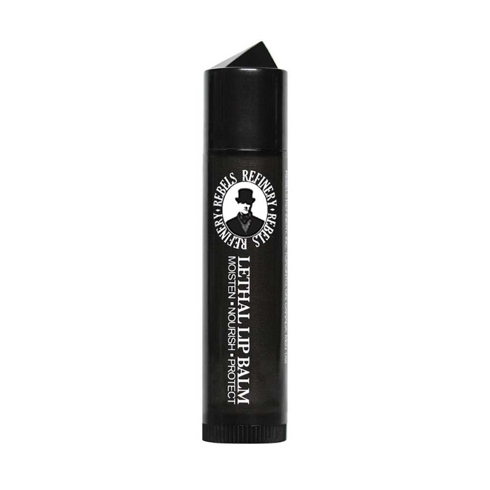 Image of Rebels Refinery Spiked Tube Lip Balm Mint - 1ct