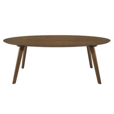 Rocco Coffee Table Walnut - Picket House Furnishings