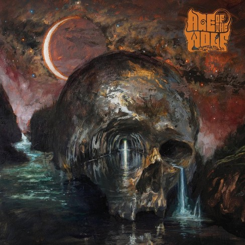 Age Of The Wolf - Ouroboric Trances (Vinyl) - image 1 of 1