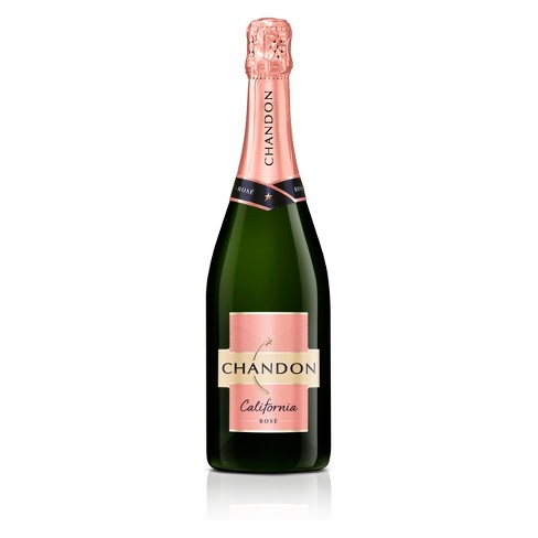 Chandon California Ros Sparkling Wine - 750ml Bottle - image 1 of 4