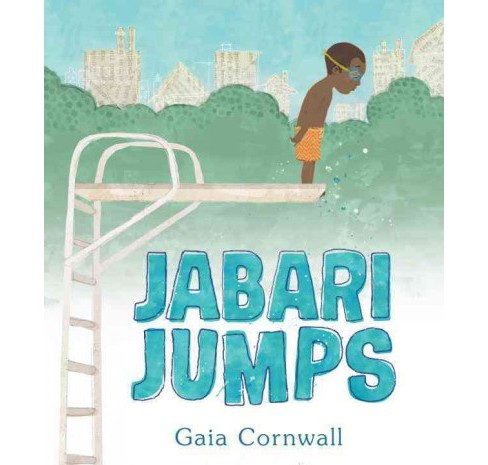 Jabari Jumps -  by Gaia Cornwall (School And Library) - image 1 of 1