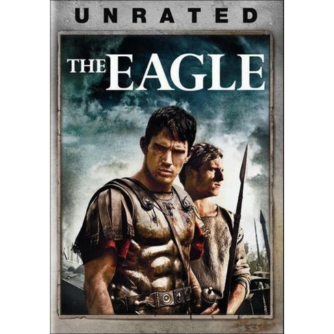 The Eagle (dvd_video) - image 1 of 1