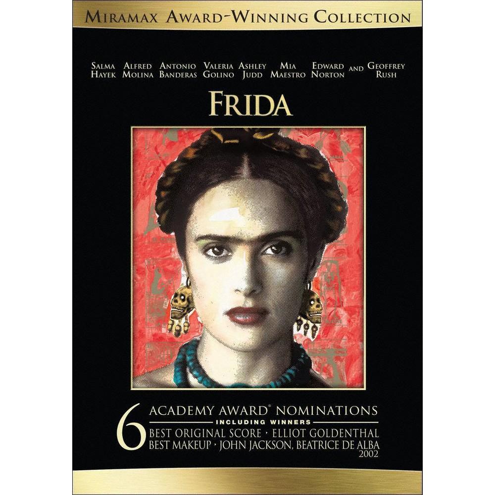 Frida (dvd_video), Movies