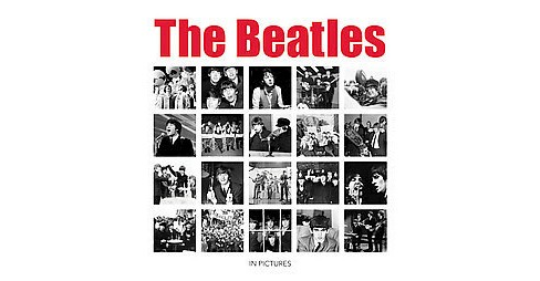Beatles : In Pictures (Paperback) - image 1 of 1