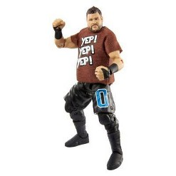 WWE Elite Collection Kevin Owens Figure-Series #66