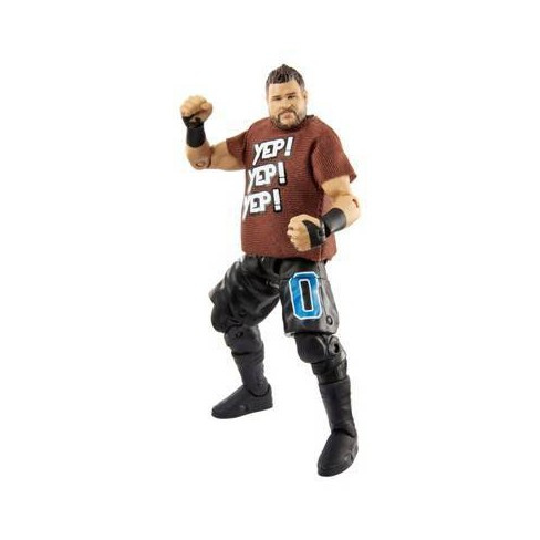 WWE Elite Collection Kevin Owens Figure-Series #66 - image 1 of 4