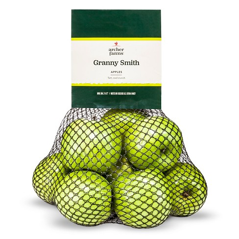 Granny Smith Apples - 3lb Bag - Archer Farms™ - image 1 of 2