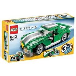 LEGO Creator Street Speeder Set #6743