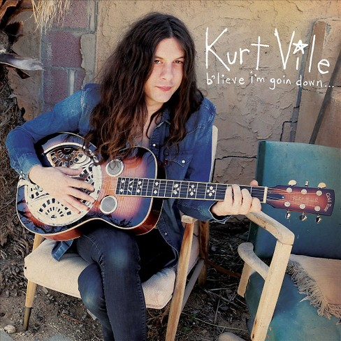Kurt vile - B'lieve i'm goin down (CD) - image 1 of 1
