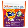 Tide Pods Laundry Detergent Pacs Spring Meadow - image 3 of 4