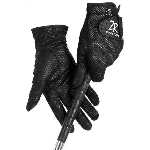 Zero Restriction Windstopper Winter Gloves - image 1 of 1