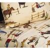 Sweet Jojo Designs Wild West Sheet Set - Horse Print (Twin) - image 3 of 3