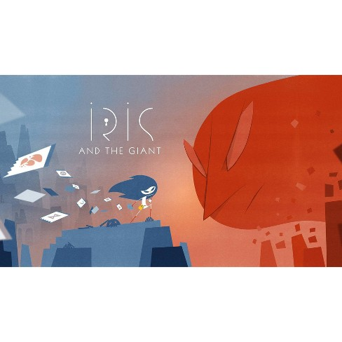 Iris and the Giant - Nintendo Switch (Digital) - image 1 of 4