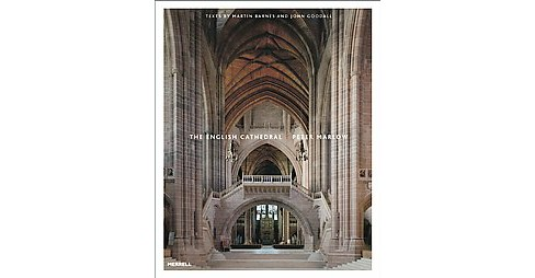 English Cathedral (Hardcover) - image 1 of 1