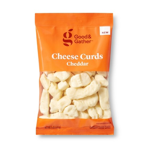 Original Cheese Curds - 5oz - Good & Gather™ - image 1 of 2