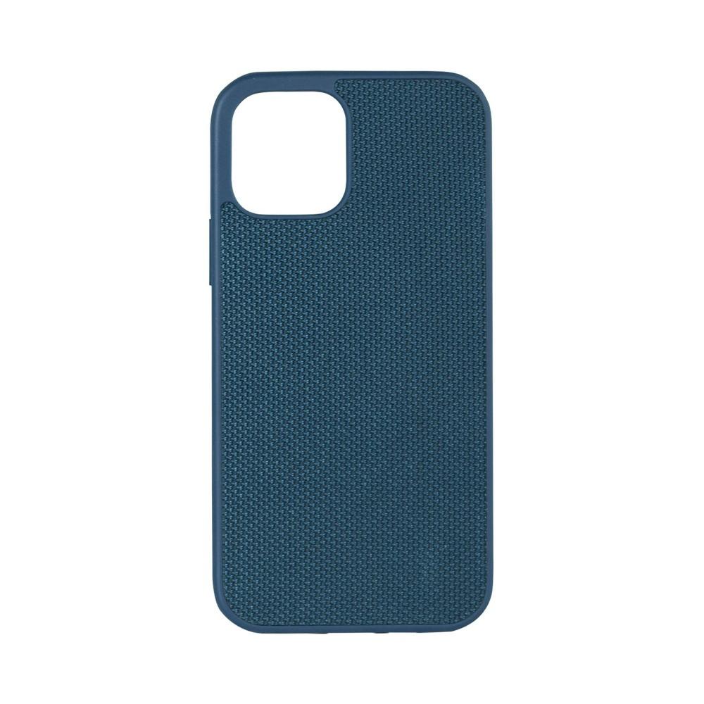 Evutec Aergo Ballistic Nylon Case With Afic Car Mount Iphone 12 And Iphone 12 Pro Blue
