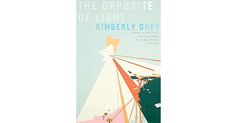 Opposite of Light (Paperback) (Kimberly Grey) - image 1 of 1
