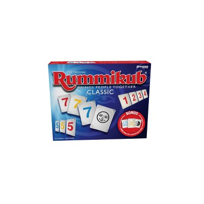 Rummikub Twist Game
