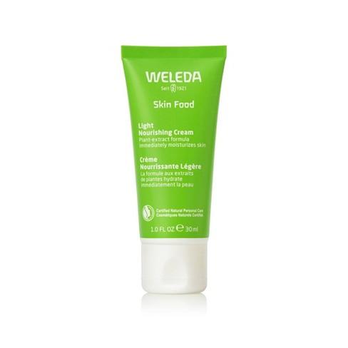 Weleda Skin Food Light Nourishing Cream - 1.0 fl oz - image 1 of 4
