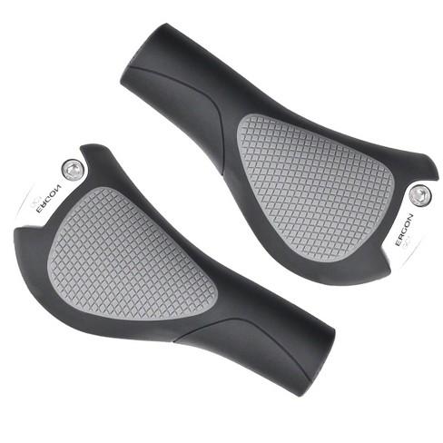 Black Ergon GS1 Dual Twist Grips