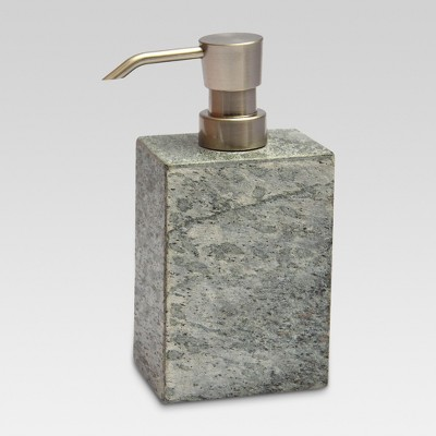 Slate Lotion Pump Light Silver - Project 62™
