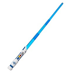 Star Wars Scream Saber Lightsaber Electronic Roleplay Toy