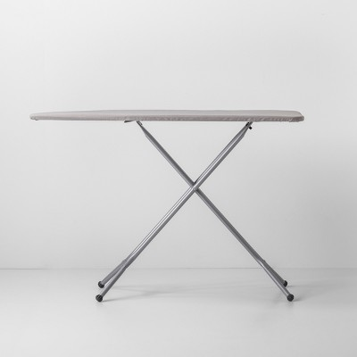 Standard Ironing Board Light Gray Metal - Made By Design™
