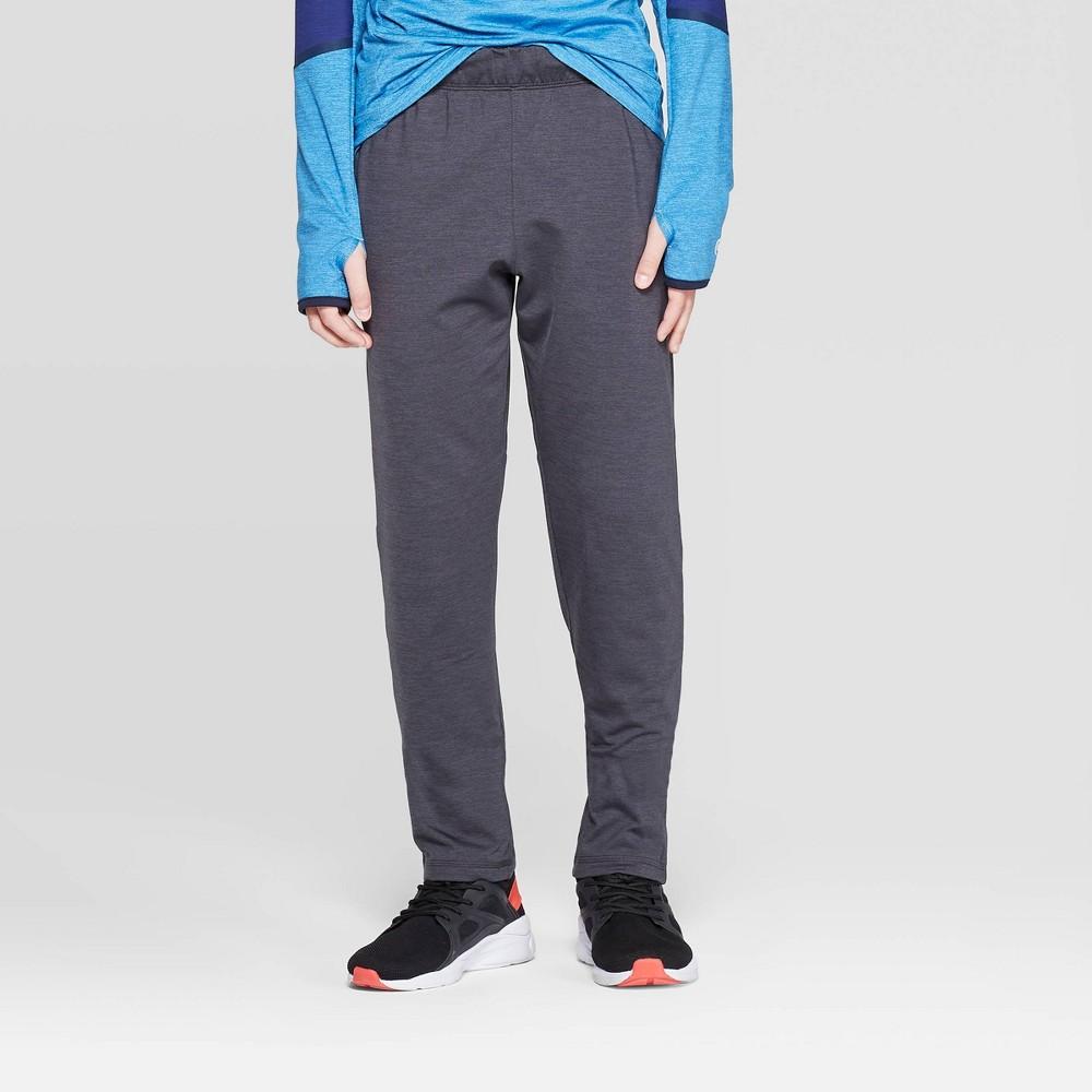 b14e5b35 Boys Premium Slim Fit Pants C9 Champion Black S