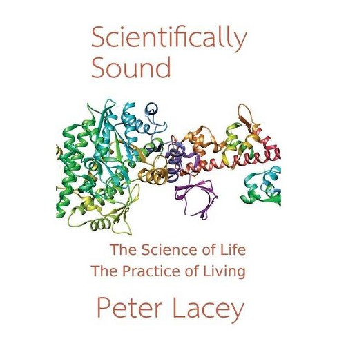 Scientifically Sound - by  Peter Lacey (Paperback) - image 1 of 1