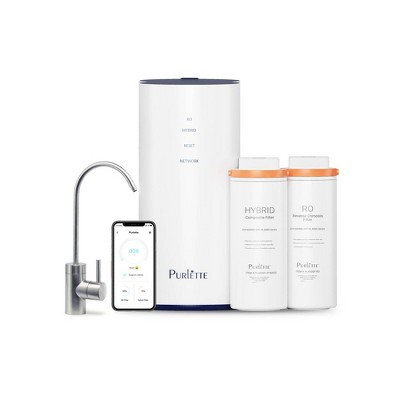 Purlette Reverse Osmosis Water Purifier - PL400G