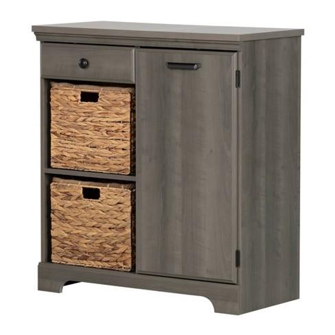 Versa 1 Door Storage Cabinet - South Shore - image 1 of 4