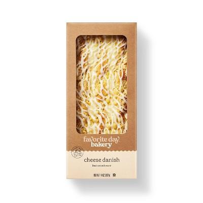 Cheese Danish - 14oz - Favorite Day™