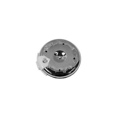 Becker Chromatic Pitch Pipe (Key of C) - image 1 of 1