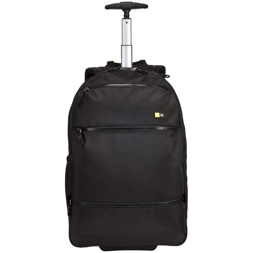 "Image of ""Case Logic 23.5"""" Bryker Rolling Backpack - Black"""