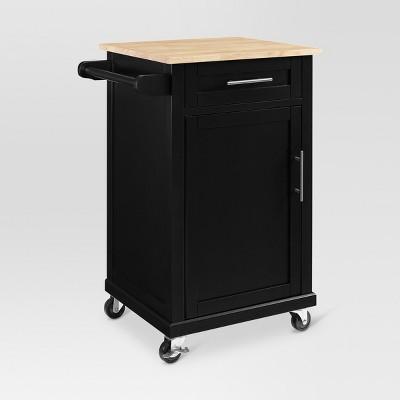 Carey Small Kitchen Cart Threshold