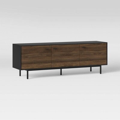 """Deepwell Inset TV Stand for TVs up to 60"""" - Project 62™"""