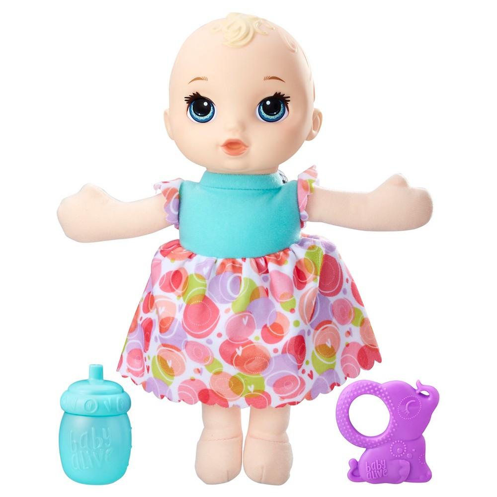 Baby Alive Lil' Slumbers - Blonde