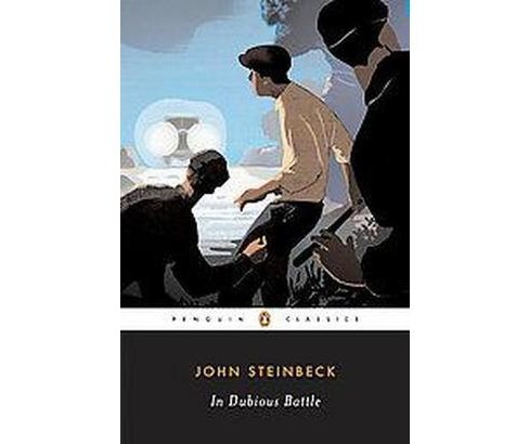 In Dubious Battle (Paperback) (John Steinbeck) - image 1 of 1
