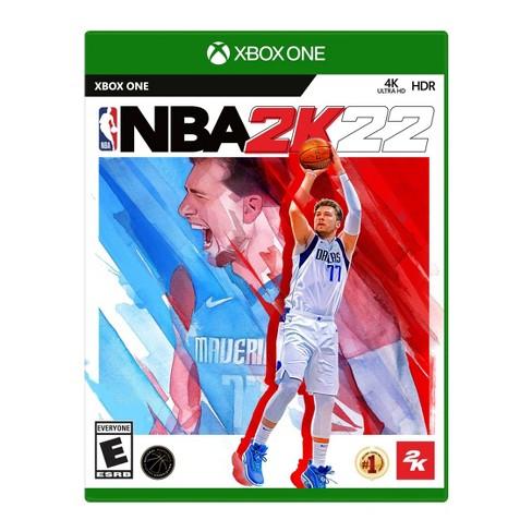 NBA 2K22 - Xbox One - image 1 of 1
