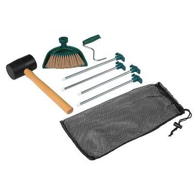 Coleman 8-pc Tent Accessory Kit