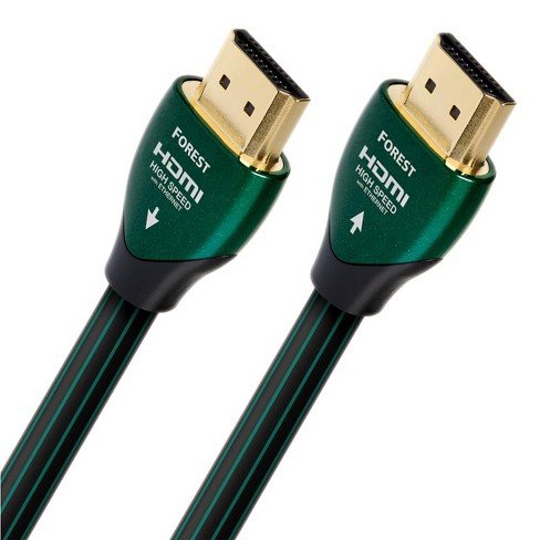 AudioQuest Forest High Speed HDMI Cable - 6.56 ft. (2m) - image 1 of 2