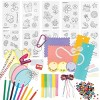 Creativity For Kids Shrink Fun Deluxe Kit - image 2 of 4