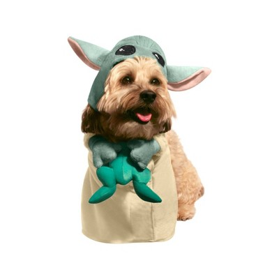 Star Wars: The Mandalorian Child Dog Costume