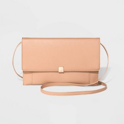 Square Flap Clutch - A New Day™