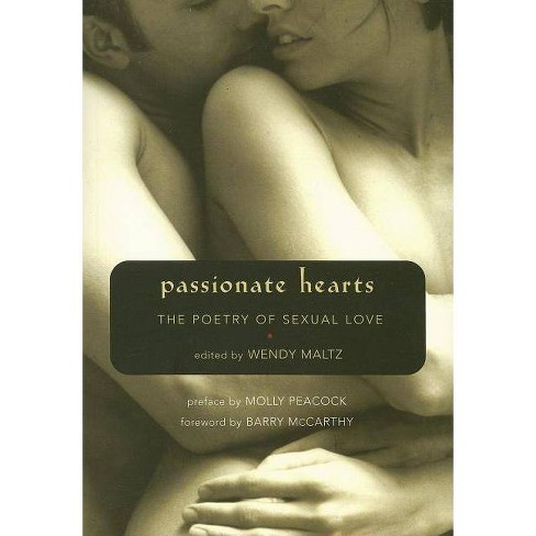 Passionate Hearts - 10 Edition (Paperback) - image 1 of 1