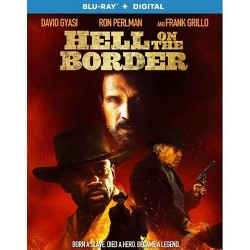 Hell on the Border (Blu-ray)