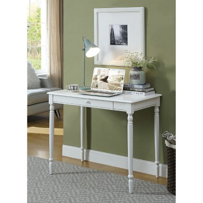 French Country Desk White - Breighton Home : Target