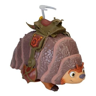 Disney's Raya and the Last Dragon Ready to Roll Tuk Tuk