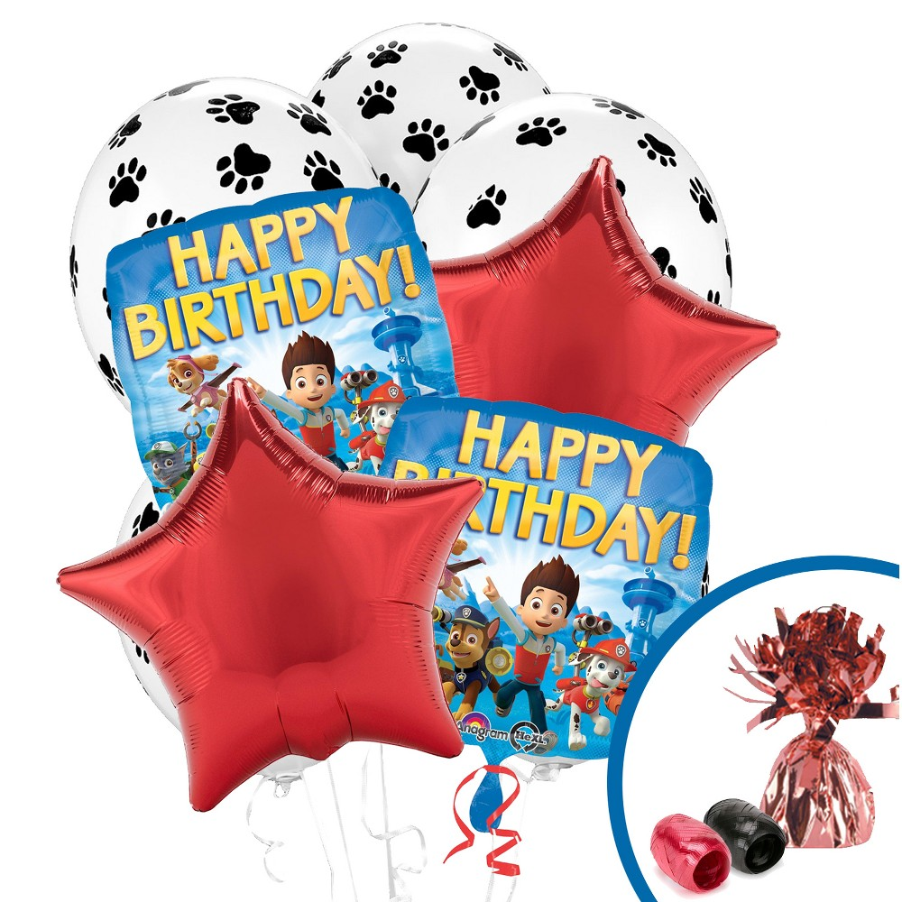 Image of PAW Patrol Balloon Kit